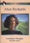 Alun Richards - Scandalous Thoughts and Other Stories (Corgi Series: 5)